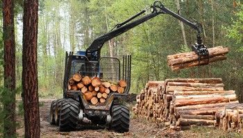 Forestry & Logging Machinery Parts